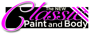 The New Classic Paint and Body
